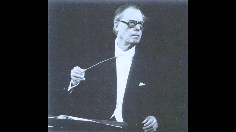 Schubert Symphony n°2 BRSO Böhm