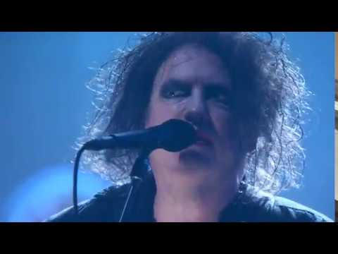 THE CURE Just Like Heaven @ Rock Roll Hall Of Fame Induction Ceremony 2019