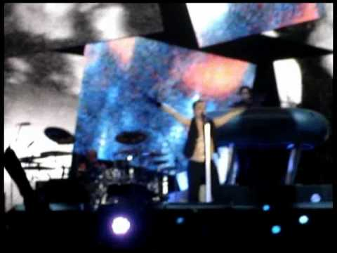 Depeche Mode DVD Torrevieja 06 Stripped