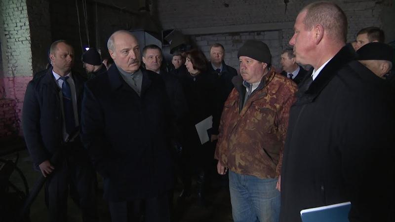 Последняя капля что стало причиной жестких кадровых решений Лукашенко в Могилевской области