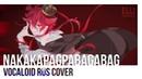 Sati Akura Elli Nakakapagpabagabag VOCALOID RUS COVER HBD Raspis