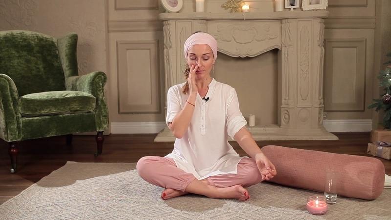 Кундалини йога. Как расслабиться или зарядиться?