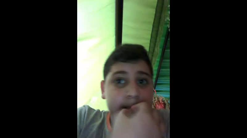 Mohamad Farran - Live