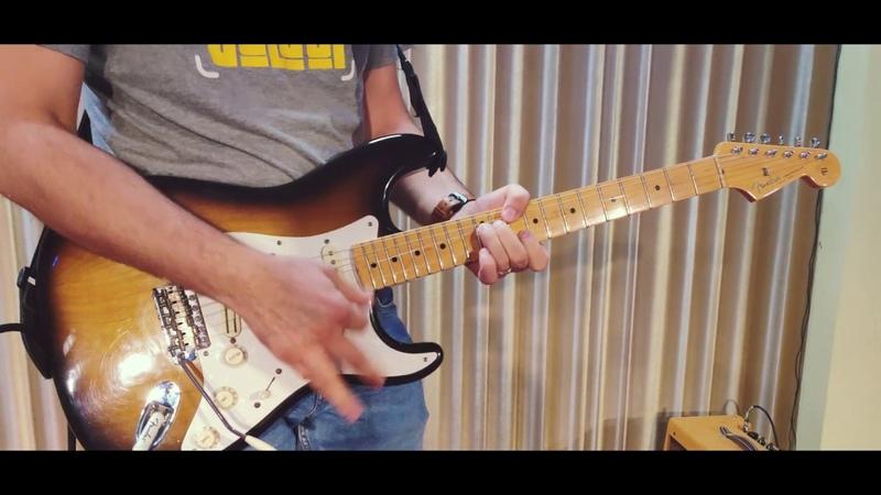 Nu e munte prea mare 477 Solo chitară