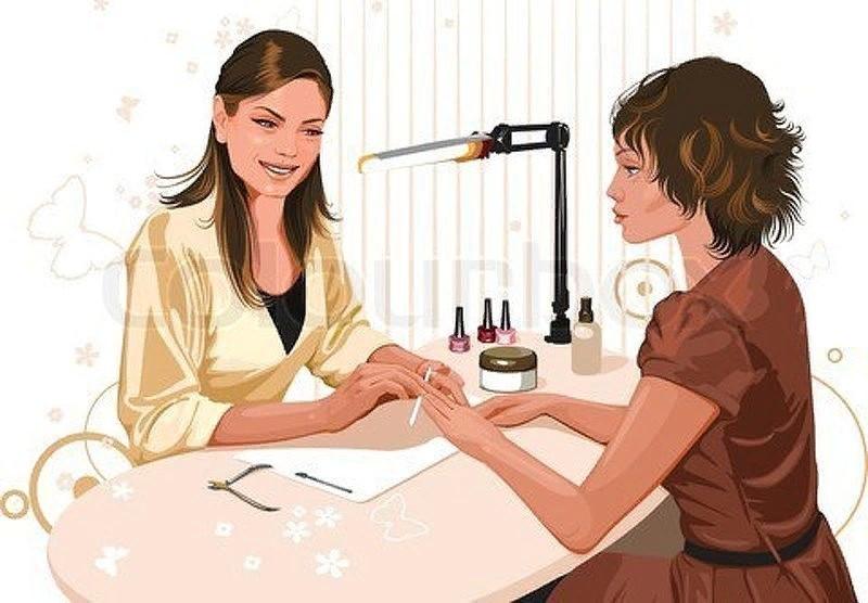 ГОСТ на маникюр - новый закон ногтевого сервиса?, изображение №6