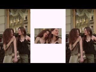 """summer in the city"": video lookbook june '19"