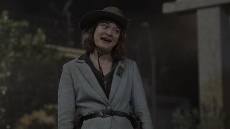 Бойтесь ходячих мертвецов: 5 сезон 14 серия - Английское промо