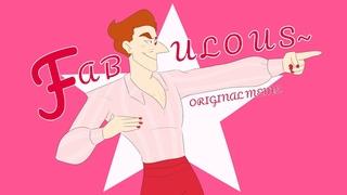 ★FABULOUS★ | original meme