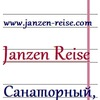 JANZEN REISE