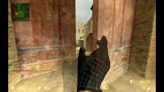 Стреляю в бошак | КСС v34 | УЧИТЕСЬ