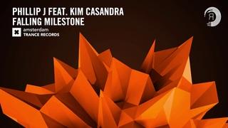 Phillip J feat. Kim Casandra - Falling Milestone (Amsterdam Trance) + LYRICS