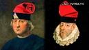 Colón y Cervantes ERAN CATALANES y otros disparates de LOS INDEPES que quieren que creamos