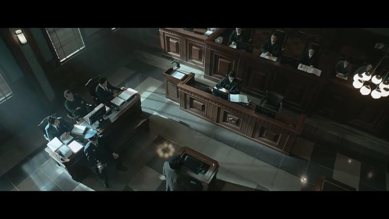Третье убийство! Японский Криминальный Детектив. Фильм. Кино