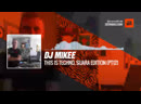 Dj Mikee This is Techno Suara Edition pt12 @mikevdstuyft Periscope Techno music