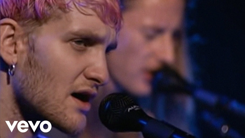 Alice In Chains - Would? (Official From MTV Unplugged)