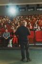 Кинофестиваль «Сталкер» в Красноярске