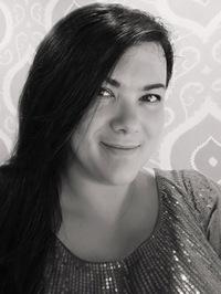 Наташа Касмынина