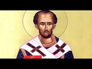H49. T8. K1. Ин. 7: 9 Сие сказав им, остался в Галилее Св.Иоанн Златоуст. Читает Игнатий Лапкин