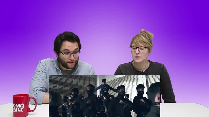 U-KNOW DROP • Fomo Daily Reacts