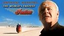 САМЫЙ БЫСТРЫЙ INDIAN / The World's Fastest Indian (2005)