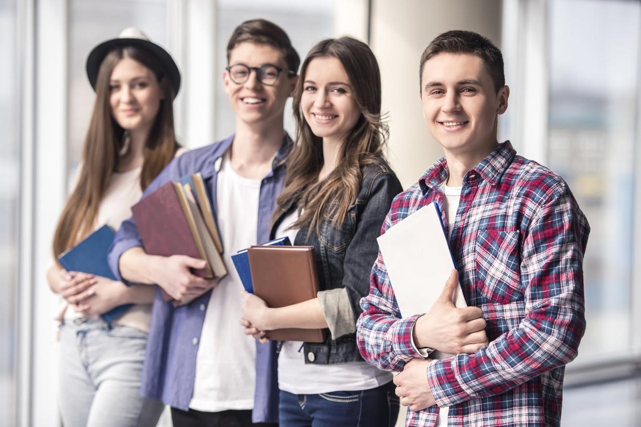 Картинки с учебой студентов