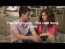The Cat Empire - The Lost Song Lyrics
