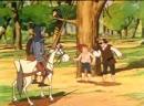2 Don Quijote Es Armado Caballero