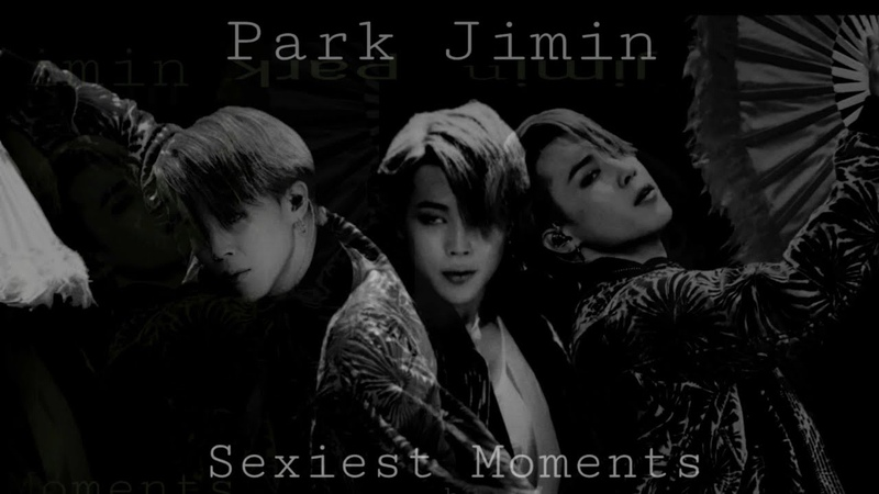 BTS Park Jimin | Most Sexiest Moments