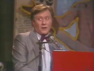 Андрей Миронов в передаче Вокруг смеха