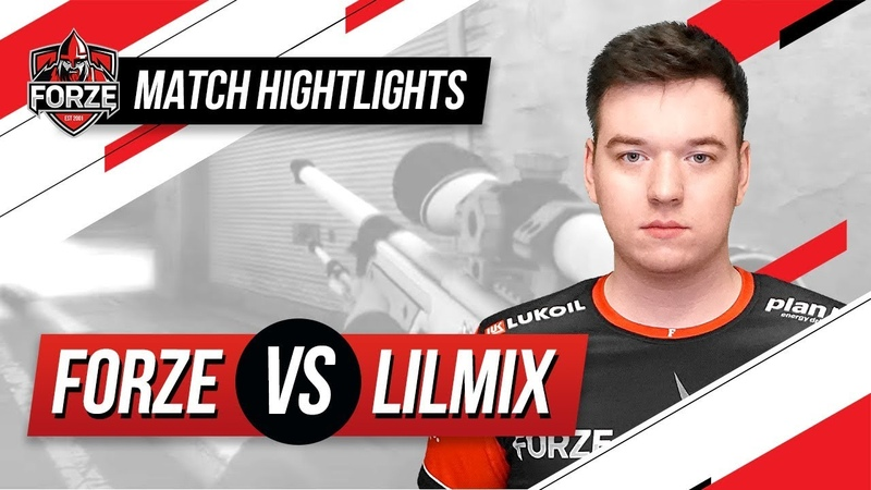 CSGO Highlights forZe vs LILMIX @KING of BETS.NET