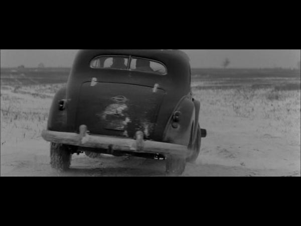 Военный фильм Последний поезд