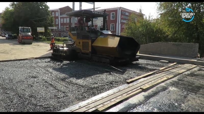 Движение на Парковском мосту возобновится 14 сентября
