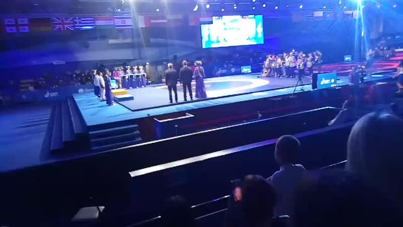 олемпийские игры 2019 minsk