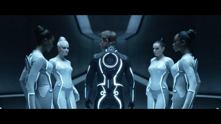 Tron Legacy - Sirens