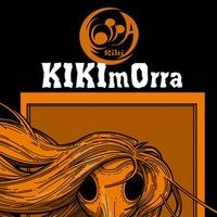 Логотип  KIKImOrra
