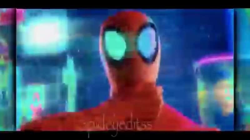 Spider-man edit(peter b.parker)