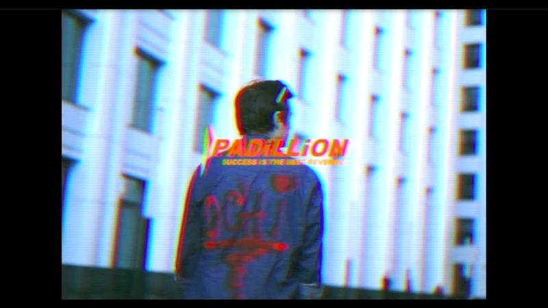 PADILLION - SEVEN FORTUNE (MUSIC VIDEO)
