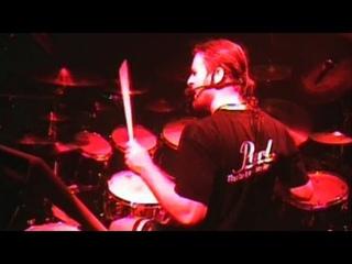 Flo Mounier (CRYPTOPSY) - Drum Solo