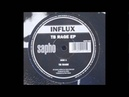 Influx - TB Rage (Acid 1994)