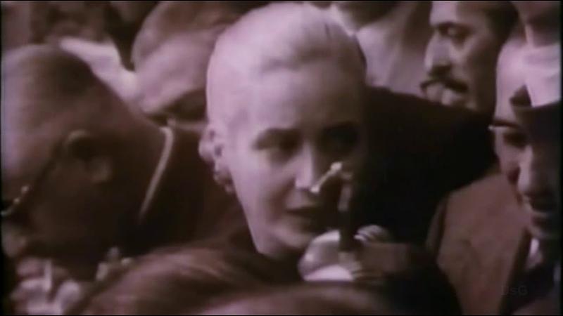 Evita, Quien quiera oir que oiga -1984 - Eduardo Mignogna