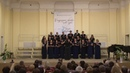 Pastime with good company ar King's Singer камерный хор Collegium Cantus Спб