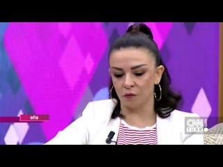 Afiş, Türkiyenin en özel ve en genç seslerinden Fatma Turgutu ağırladı -  Çarşamba