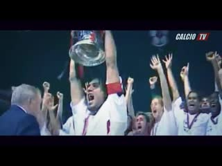 On This Day In 2003 - Milan beat Juventus on penalties in the Champions League final to