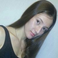Ксения Бочкарёва