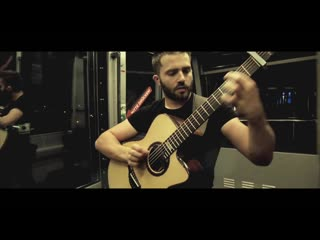 Luca Stricagnoli - Snow (Hey Oh) - (Red Hot Chili Peppers)