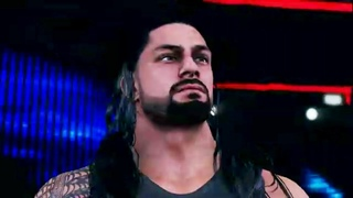 WWE 2K20 gameplay revealed