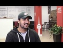 TSoM Student - M Zaher Ali - Hospitality and Tourism