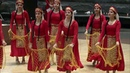 Arev Armenian Dance Ensemble Laz Bar