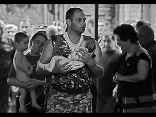 В память о сентябре 2004-го г.Беслан Северная Осетия