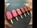 Пирожное картошка в виде эскимо Идея для детского праздника Candybar (термомикс рецепт)